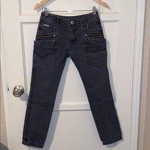 55 DSL jeans by Diesel